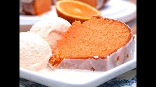 ❤️ SUBSCRIBE: http://bit.ly/divascancookfan   If you like the taste of orange and vanilla together then you'll love this glazed orange dream pound cake! A velvety soft and super moist pound cake that packs such a lovely mellow combination of orange and vanilla. When I saw this  old fashioned recipe in my husbands grandmother's recipe collection I knew I had to try it! I've got a serious weakness for pound cake and this one did not dissappoint!GET RECIPE: http://divascancook.com/glazed-orange-dream-pound-cake-recipe/___________________________________________________________________🍕🍔🍰FAN FAVORITED RECIPES:🍦🍩🍟How To Make Cake Pops: https://youtu.be/9BcBK2_nKmAHow To Make Baked Mac n Cheese: https://youtu.be/e8S1vFC8zYkHow To Make Crispy Fried Chicken: https://youtu.be/JXCmp1jMi0w--------------------------------------------------------------------------------------------🤗FOLLOW ME ON SOCIAL MEDIA! 👠😘OFFICIAL WEBSITE: http://divascancook.comFACEBOOK: http://www.facebook.com/divascancookfanpagePINTEREST: http://pinterest.com/divascancook/INSTAGRAM: https://instagram.com/divascancook/TWITTER: https://twitter.com/divascancookGGOGLE+: https://plus.google.com/+divascancook/posts__________________________________________________________________