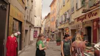 Grasse France  city photo : Grasse - The world's capital of perfume