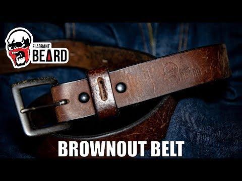 Beard styles - EDC Gear: Flagrant Beard