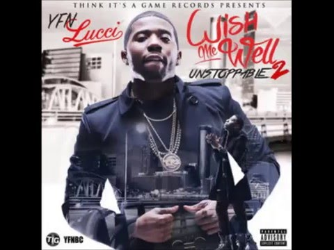 YFN Lucci - Keyz To Tha Streets Ft Migos & Trouble (Lyrics)