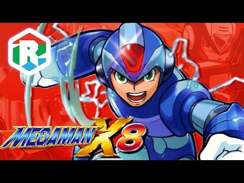 Video Mega Man X8 Review - Quickies Don't Cut It download in MP3, 3GP, MP4, WEBM, AVI, FLV January 2017
