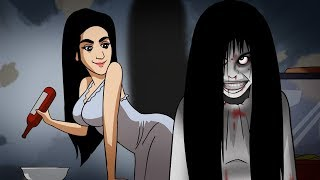 Video Kartun Lucu Horor - Hantu Genit MP3, 3GP, MP4, WEBM, AVI, FLV Juni 2018