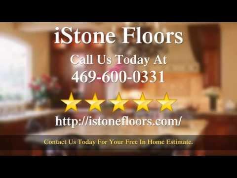 video:iStone Floors, Hurst, TX Review