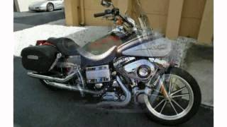 7. techracers - 2009 Harley-Davidson Dyna Glide Low Rider - Specification and Details
