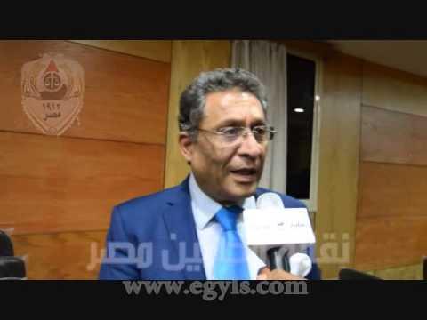 أبوكريشة مفيش دولة متحضرة تقبل المساس بالأحكام القضائية