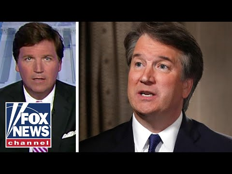 Tucker On Kavanaugh's Defiant Defense