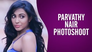 Parvathy Nair Hot Photoshoot  Page 3 Kappa TV