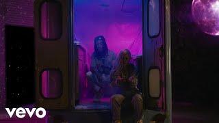 Baby Goth - Sugar ft. Wiz Khalifa