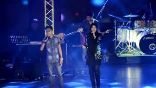 SITI NORDIANA ft KHALIS Adik Arwah Achik   MEMORI BERKASIH Video