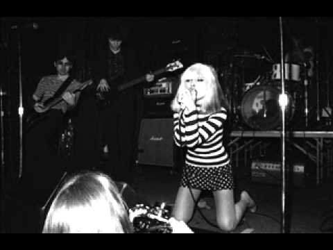 CBGB (Clip 'Blondie Intro')