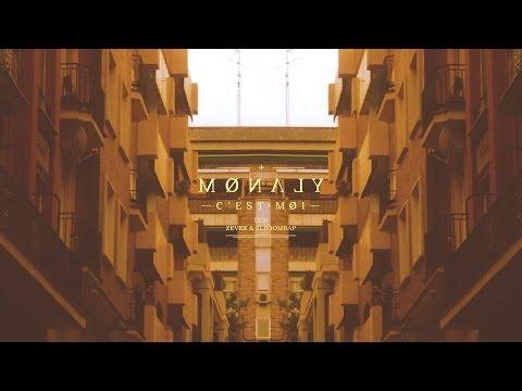 "Monaly nos presenta nuevo videoclip: ""C'est moi"""