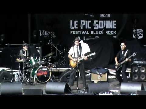 Les Affranchistes / Festival Le Pic Sonne