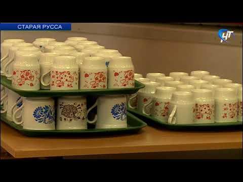Учащиеся сразу четырех старорусских школ подхватили пищевую инфекцию