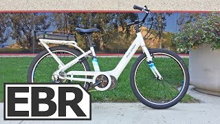 https://electricbikereview.com/raleigh/sprite-ie/ The Raleigh Sprite iE is a comfortable neighborhood style electric bike with smaller...