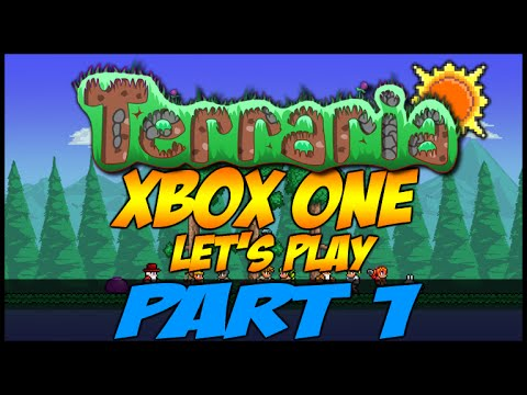 terraria xbox one zoom