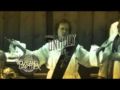 Wolfgang - Wolfgang Gartner - Unholy feat. Bobby Saint (Official Teaser), coming soon to Kindergarten Recordings http://bit.ly/UNHOLYCOMINGSOON SUBSCRIBE: http://bit.ly/WolfgangYouTube LIKE on Facebook:...