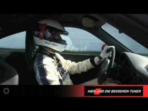 GT 3 (997), Teil 1 -  Ein Sportwagen, auf den nicht nur Porsche-Fans lange gewartet haben! Der neue 911 (997) GT 3. Eine 'Spassmaschine', die...