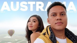 Download Video TRAVEL-VLOGGG #80: Pertama Kalinya Naik Balon Udara MP3 3GP MP4