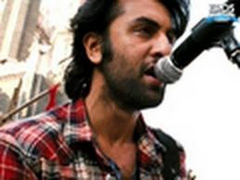Sadda Haq  Rockstar (2011) Full Video Song 