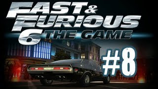 Nonton Fast & Furious Showdown Gameplay Walkthrough Part 8 - Chapter 8: Hong Kong (Xbox 360 PS3 HD) Film Subtitle Indonesia Streaming Movie Download
