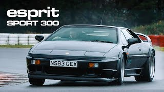 Lotus Esprit Sport 300: Wedge Of Wonder - Carfection 4K by Carfection