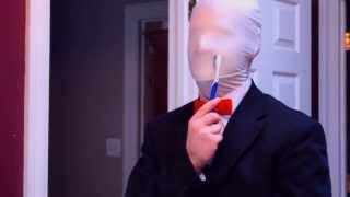 The Daily Life of Slenderman