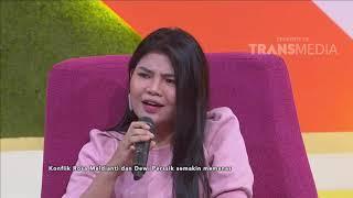 Video PAGI PAGI PASTI HAPPY - Konflik Meldi & Dewi Perssik Yang Semakin Memanas! (26/10/18) Part 3 MP3, 3GP, MP4, WEBM, AVI, FLV November 2018