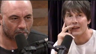Are We The Only Intelligent Life in the Universe?? | Joe Rogan & Brian Cox
