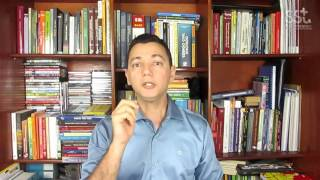 Vídeo 59 - O que é Ergonomia I Laudo X Análise Ergonômica