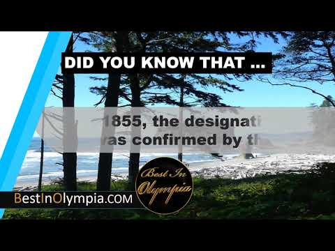 Olympia's incorporation | Best In Olympia | Olympia WA