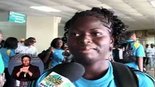 Team Bahamas Confident Of an Overall CARIFTA Win