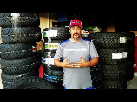 Federal Tires supports the SEMA Builds