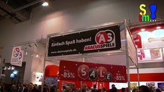 Verlage stellen sich vor: Abacusspiele - Matthias Wagner
