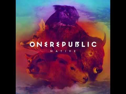 OneRepublic - What You Wanted lyrics