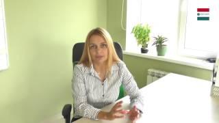Видео-визитка преподавателя программы Светланы Елкиной