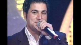 ملحم زين في سوبر ستار(2003)_صرخة بطل_عزك يا دار Melhem In Super Star