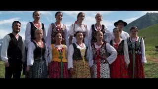Film do artykułu: Góralski hymn ŚDM. Nagrał...