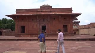 Video Fatehpur sikri , Agra,  Tour | Hindi MP3, 3GP, MP4, WEBM, AVI, FLV Desember 2018