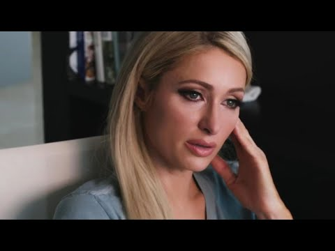 Paris Hilton Alleges She Was Abused by Boarding School Staff