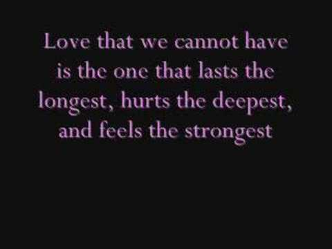 Cute and sad love quotes