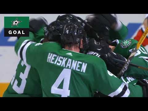 Video: Anaheim Ducks vs Dallas Stars | NHL | OCT-13-2018 | 20:00 EST