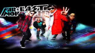 Far East Movement-Rocketeer Sped up