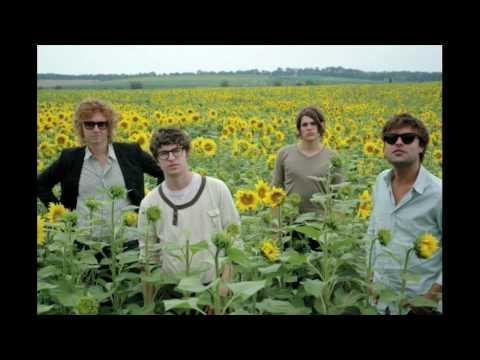 Tekst piosenki The Kooks - Are you ready for love po polsku