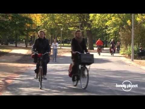 The Vondelpark, Amsterdam - Lonely Planet travel video