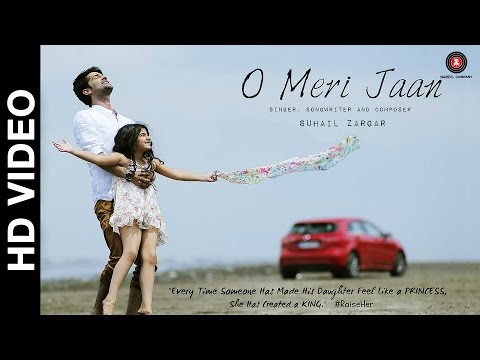 Video O Meri Jaan - Suhail Zargar download in MP3, 3GP, MP4, WEBM, AVI, FLV January 2017