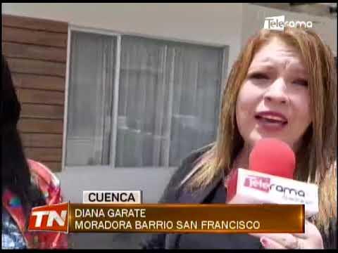Moradores de Ricaurte denuncian turbiedad en el agua potable