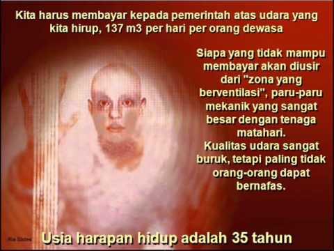 HEBOH !! SEBUAH SURAT BERHASIL DITEMUKAN DARI TAHUN 2070 DI FAKULTAS