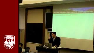 Lecture 6 (Regular) - Assessing Externalities