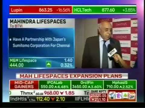 Mahindra Lifespaces launches its industrial clusters brand, ORIGINS by Mahindra World City