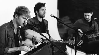 Video Kodaline - 'The One' for SOUNDS Acoustic MP3, 3GP, MP4, WEBM, AVI, FLV Maret 2018